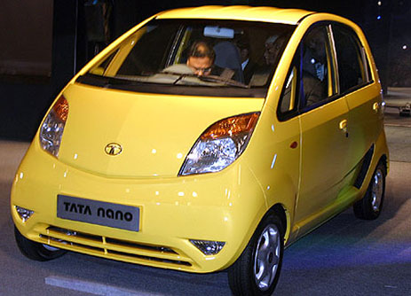Image for Bajaj Cheapest Car