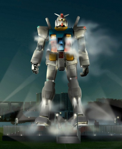 gundam-robot-59-feet-tall